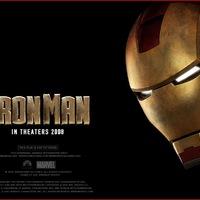 Iron Man trailerek