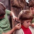 A gyermekek apoteózisa