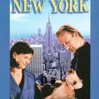 Terápiás kanapé New Yorkban