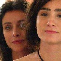 A nő két arca