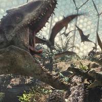 Még mindig a dinoszauruszokra gerjed a nép