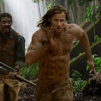 Kockahasú Tarzan se tudta legyűrni Szenillát