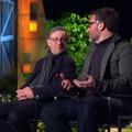 Spielberg belefáradt a Jurassic Park világába?