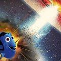 Egy doktorhal legyűrte a földönkívülieket