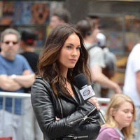 Megan Fox is mutánsokra bukik