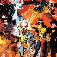 X-Men Spin-Off: The New Mutants