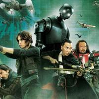 Zsivány lesz a Zsivány Egyes: Egy Star Wars történet