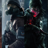 Jessica Chastain is szerepelne Tom Clancy The Division filmben