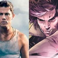 Channing Tatum Gambit filmje eredettörténet lesz