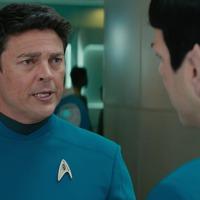 Szerelemről beszélget Spock és Bones az új Star Trekben