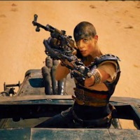 Charlize Theron kopaszon is kemény az új Mad Maxben