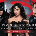Kikerült egy részlet a Batman Superman ellen film bővített változatából