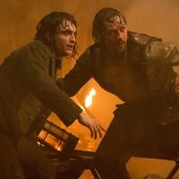 Vérszomjas szörny üldözi Frankensteint