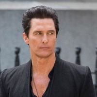 Ilyen lesz Matthew McConaughey a Setét torony filmben