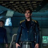 Új képek a Star Trek: Mindenen túl filmből