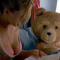 Korhatáros előzetes a Ted 2 filmhez
