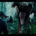 Rengeteg kép a Jurassic World filmből