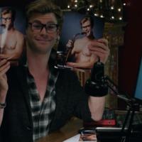 Idióta lesz Chris Hemsworth a Szellemirtók filmben