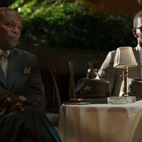 Dörzsölt fekete üzletember harcol a rasszista Amerika ellen
