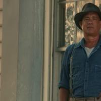 Tom Hanks nem a főszereplő, mégis a film sztárja