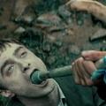 Álló farokkal ment életet Daniel Radcliffe