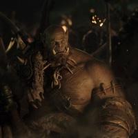 Brutális lett a Warcraft film Orgrimje