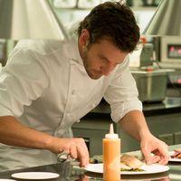 Szexin főz Bradley Cooper