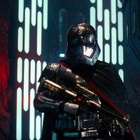 Felfedték az ismeretlen gonoszt az új Star Warsban