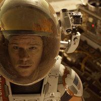 Krumplit ültet a Marson Matt Damon