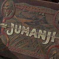 Újraforgatják a Jumanjit