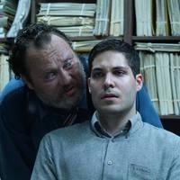 Kiszivárgott a készülő Viszkis film néhány részlete