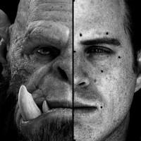 Így változtak orkokká a Warcraft film szereplői
