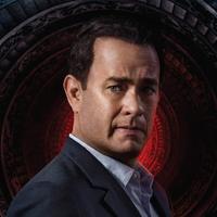 Kivasalták Tom Hankset az Inferno plakátjához
