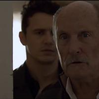 Wild Horses Trailer: James Franco kovbojként is vadító