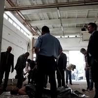 Rendőrgyilkosok nyomába ered Kamarás Iván