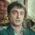 Fingó hullát alakít Daniel Radcliffe