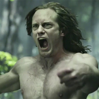 Bedurvul az új Tarzan