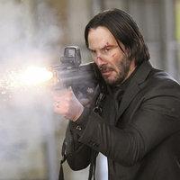 Újra gyilkol Keanu Reeves