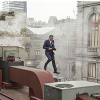 Brutális lesz a Spectre - James Bond film nyitójelenete