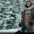 Élethalál harc kutyaszánnal az alaszkai vadonban