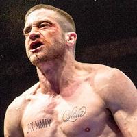 Új poszter Jake Gyllenhaal Southpaw filmjéhez