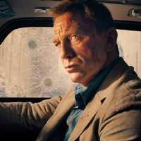 Nem adja fel egykönnyen Daniel Craig