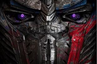 Megvan a Transformers 5 címe