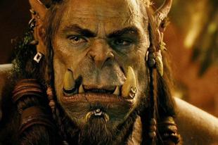 Új nemzetközi trailer érkezett a Warcraft filmhez