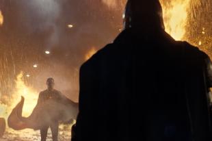 Rekordokat döntött a Batman Superman ellen