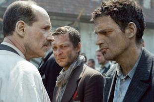 A Saul fiát küldjük Oscarra