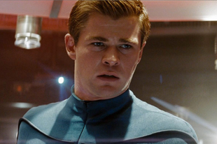 Chris Hemsworth visszatér a Star Trekbe