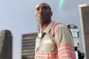 Kobe Bryant is felcsap szellemirtónak