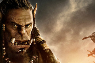 Elképesztően látványos a Warcraft előzetese