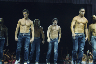 Kispöcsű lett a Magic Mike XXL